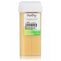 Depilflax Воск Слоновая кость в картридже (100 мл)
