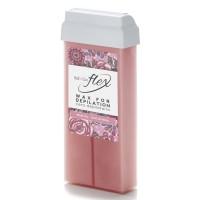 ITALWAX Воск Flex Кремовая роза в картридже (100 мл)