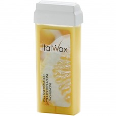 Italwax Воск Natura Лимон в картридже (100 мл)