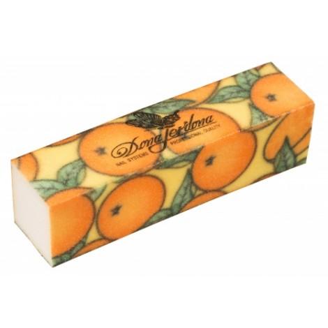 Дона Жердона 100450 баф шлифовочный апельсин