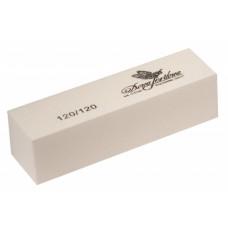 Dona Jerdona Баф шлифовочный белый 120/120