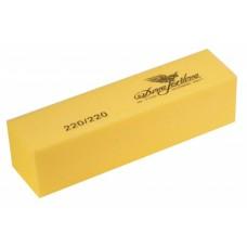 Dona Jerdona Баф шлифовочный желтый 220/220