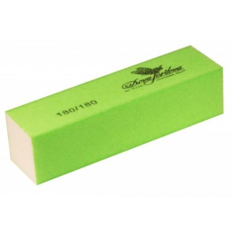 Дона Жердона 100446 баф шлифовочный ярко зеленый 180/180 грит