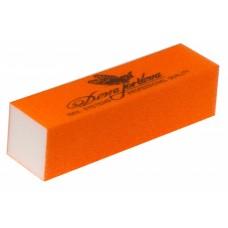 Dona Jerdona Баф шлифовочный оранжевый
