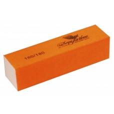 Dona Jerdona 100447 баф шлифовочный ярко оранжевый 180/180
