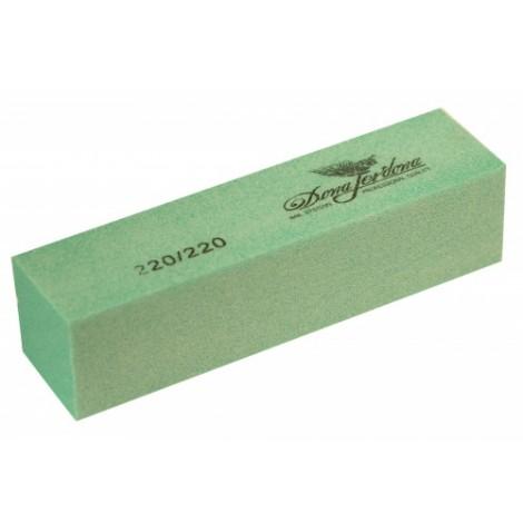 Дона Жердона 100375 баф шлифовочный зеленый 220/220 грит