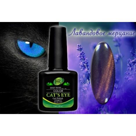 Холи Роз Shellac 88661 гель-лак кошачий глаз 661