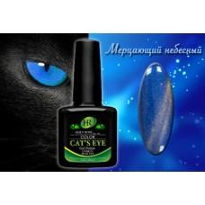 Holy Rose Cats Eye № 662 Мерцающий небесный гель-лак 7,3 мл