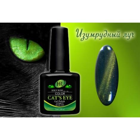 Холи Роз Shellac 88673 гель-лак кошачий глаз 673