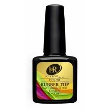 Holy Rose 89006 Rubber Top Каучуковый топ 006 (7,3 мл)