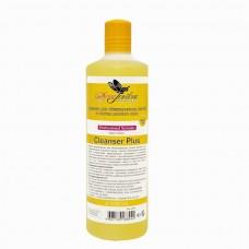 Dona Jerdona Жидкость Cleanser Plus Для обезжиривания ногтей и снятия липкого слоя (1000мл)