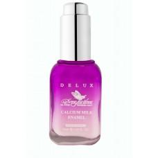 Dona Jerdona 100178 Calcium Milk Enamel Для слоящихся ногтей с кальцием (30 мл)
