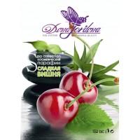 Dona Jerdona 6976 парафин вишня с маслом кокоса (400гр)