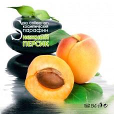 Dona Jerdona 6979 парафин персик с маслом кокоса (400гр)