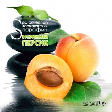 Дона Жердона 6979 парафин для лица,рук и ног персик с маслом кокоса (400гр)