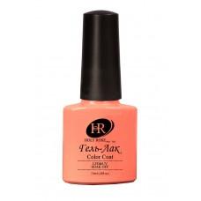 Holy Rose № 177 розово-оранжевый гель-лак 7,3 мл