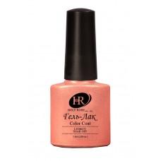 Holy Rose № 184 прозрачно-розовый с блестками гель-лак 7,3 мл