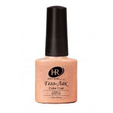 Holy Rose № 186 прозрачно-розовый с блестками гель-лак 7,3 мл