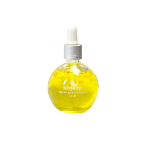 Дона Жердона Super cuticle oil Масло для кутикулы «Лимон» (75 мл)