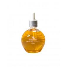 Dona Jerdona Super cuticle oil Масло для кутикулы «Персик» (75 мл)