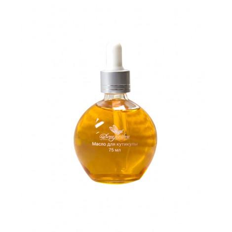 Дона Жердона Super cuticle oil Масло для кутикулы «Персик» (75 мл)