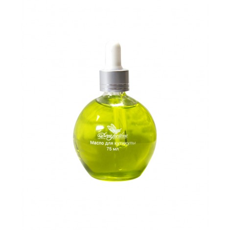 Дона Жердона Super cuticle oil Масло для кутикулы «Виноград» (75 мл)