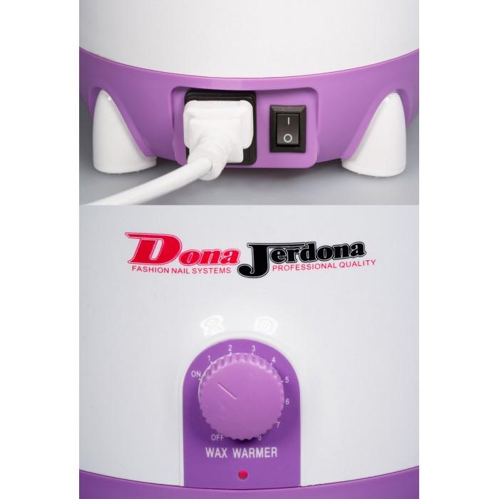 Dona Jerdona Д220-2 воскоплав баночный (800мл)