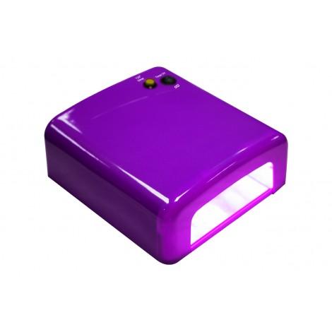 Holy Rose Лампа UV 36W 120 сек или бесконечность фиолетовая