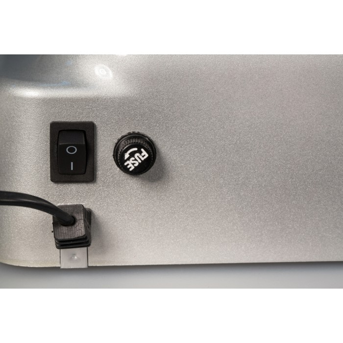 Дона Жердона Д770Е лампа UV 36W серебряная с таймером на 120 секунд