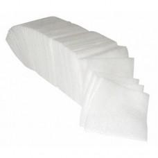 Салфетки для маникюра 4*6 (400 шт в уп) белые