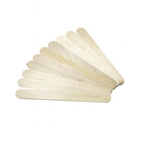 Dona Jerdona Шпатель одноразовый деревянный (10шт/уп)