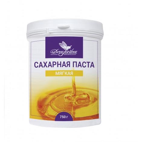 Dona Jerdona Сахарная паста мягкая (750 гр)