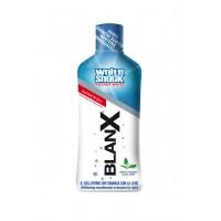 Blanx White Shock Mouthwash отбеливающий ополаскиватель (500 мл)