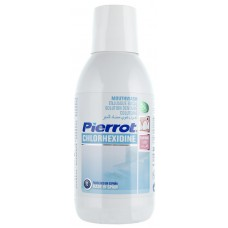 Pierrot Chlorhexidine 0,12% противовоспалительный ополаскиватель для полости рта (250 мл)