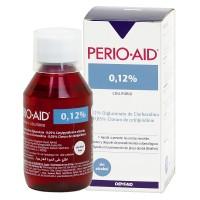 Perio Aid 0.12% ополаскиватель антибактериальный с хлоргексидином (150 мл)