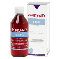 Perio Aid 0.12% ополаскиватель антибактериальный с хлоргексидином (500 мл)