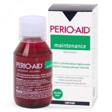 Perio Aid maintenance ополаскиватель антибактериальный с хлоргексидином (150 мл)