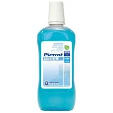 Pierrot Sensitive Mouthwash ополаскиватель для чувствительных зубов (500 мл)
