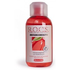 ROCS грейпфрут Ополаскиватель без фтора, спирта и красителей (400 мл)
