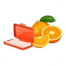Ortho Performance воск ортодонтический для брекетов со вкусом апельсина (1 шт)
