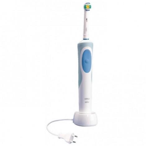 Braun Oral-B Vitality 3D White D12.513 электрическая зубная щетка