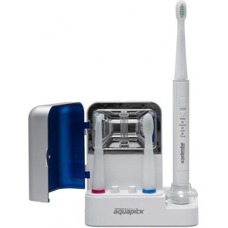 Aquapick AQ-110 электрическая зубная щетка