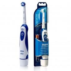 Oral-B DB4010 Advance Power на батарейках зубная щетка