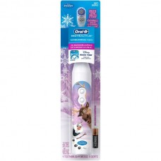 Braun Oral-B Stages Power DB3 3+ Frozen на батарейках