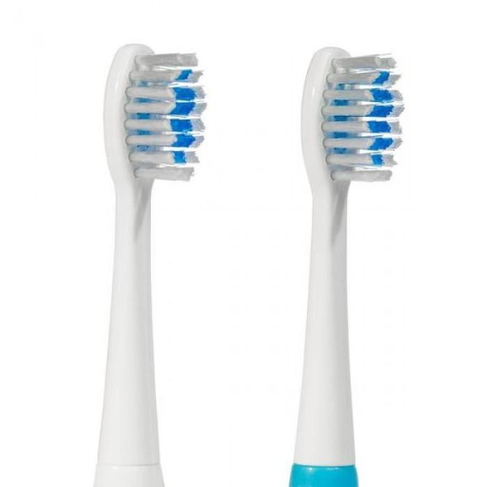 CS Medica Sonic Pulsar Электрическая звуковая зубная щетка CS-161 (голубая)