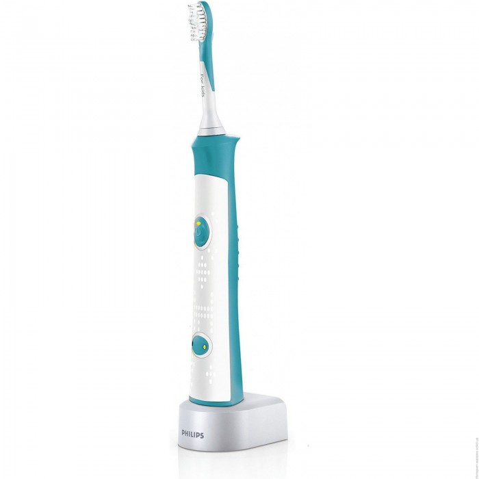 Philips HX 6311/07 электрическая зубная щетка для детей