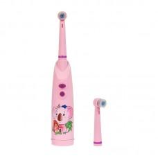 Revyline RL005 Kids Pink электрическая звуковая зубная щетка для детей