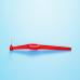 TePe Interdental brush Angle Угловые межзубные ершики 0,5 мм (6 шт) красные