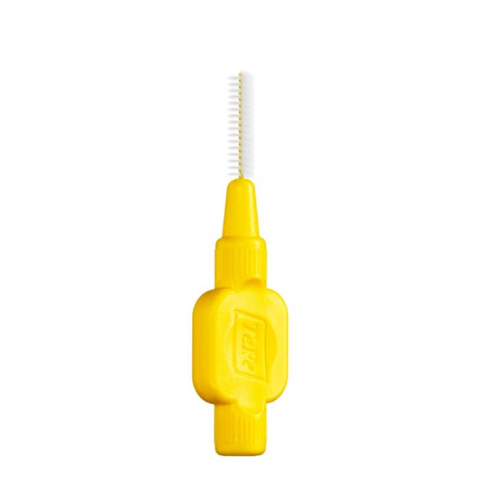 TePe Interdental brush original межзубные ершики 0,7 мм (6 шт) желтые