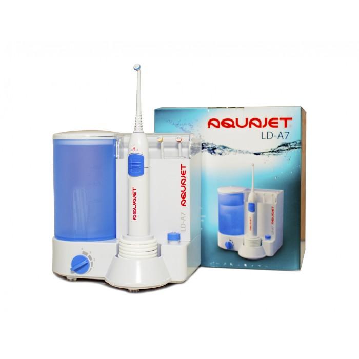 Aquajet LD A7 ирригатор для полости рта стационарный